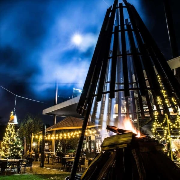Hooihuis Evenementen Kerst