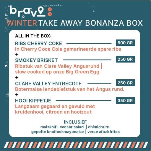 Bravo24 Bonanza
