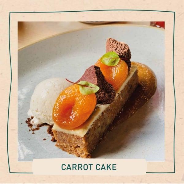 Carrot Cake Txt