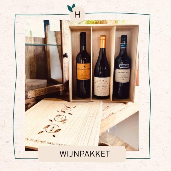 Wijnpakketkerst 32