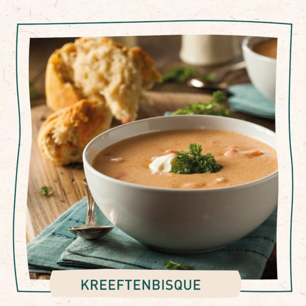 Kreeftenbisque