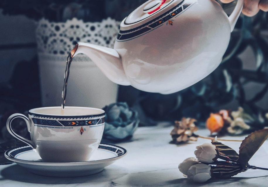 High Tea Hooihuis